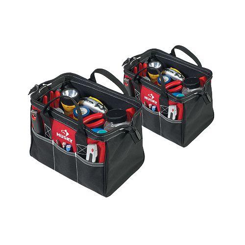 12-inch 2-Pack Tool Bag