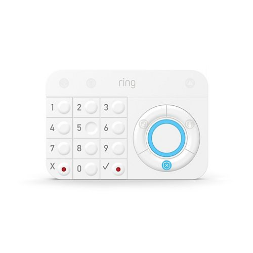 Ring Clavier