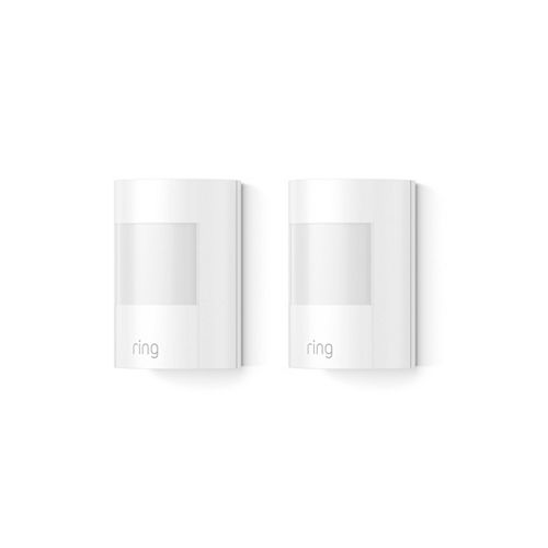 Motion Detector - (2-Pack)