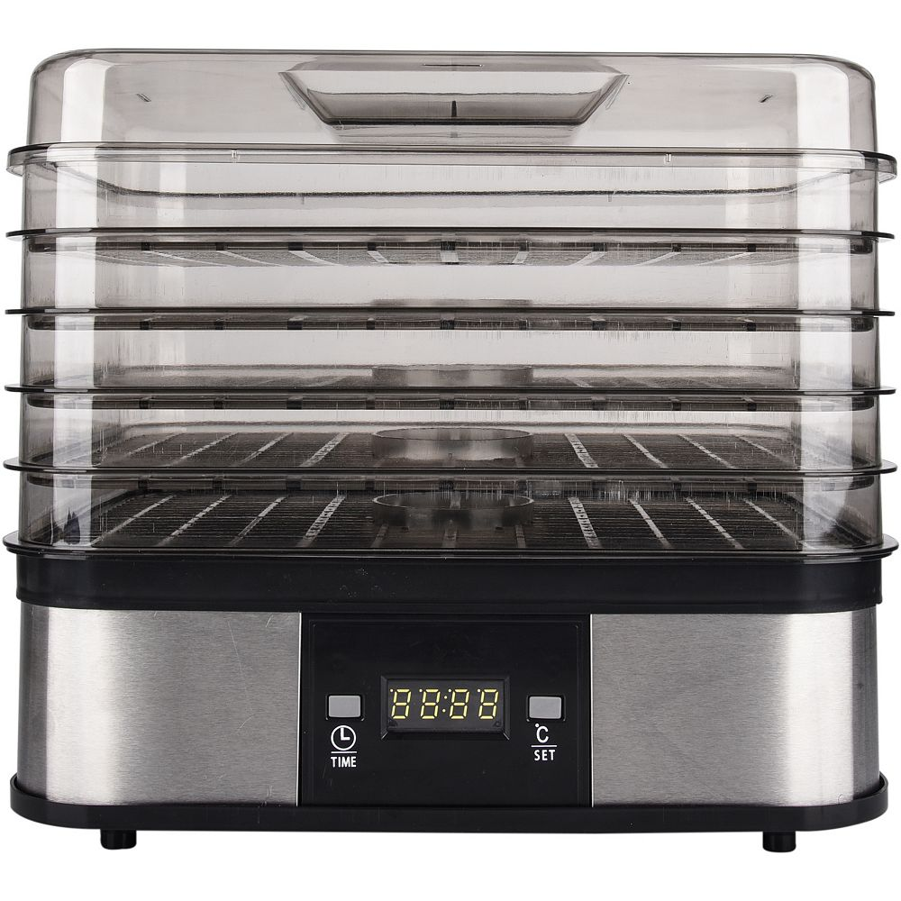 Ecohouzng Stainless Steel Food Dehydrator