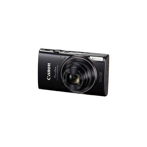 Appareil photo numérique PowerShot ELPH360 HS, Noir