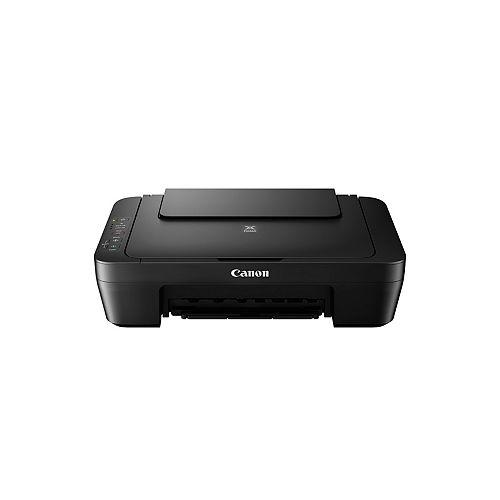Imprimante photo à jet d'encre tout-en-un PIXMA MG2525