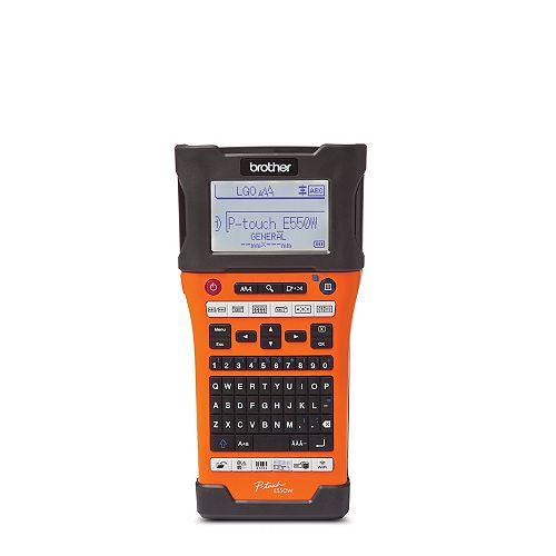 Étiqueteuse portable industrielle sans fil