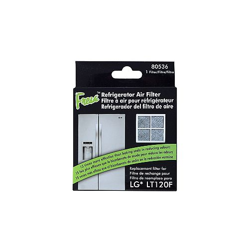 Refrigerator Air Filter - Replacement for LG LT120F
