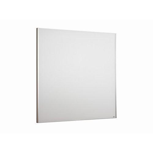 Infrared Panel Heater 400W White