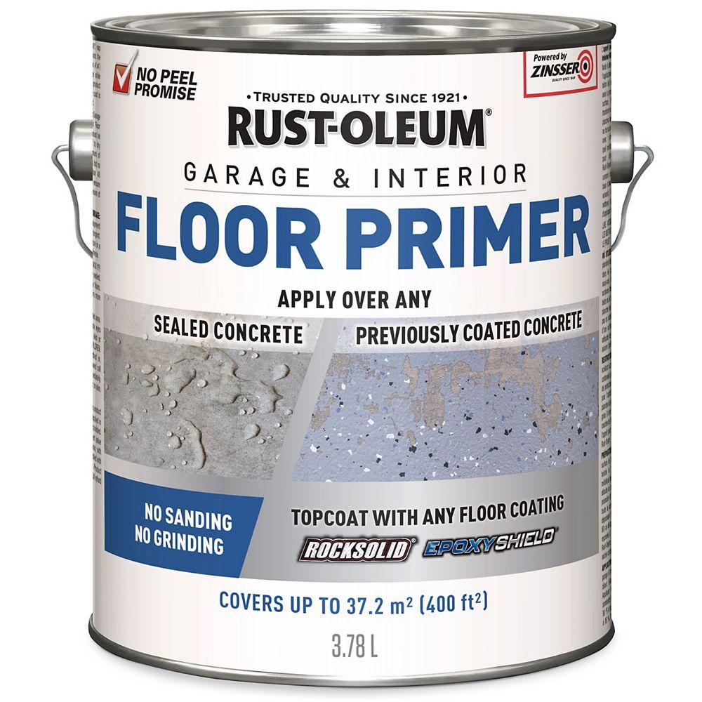 Rust-Oleum Garage & Interior Floor Primer