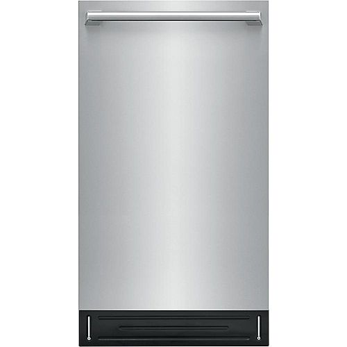 18-inch Top Control Dishwasher in Stainless Steel - ENERGY STAR®