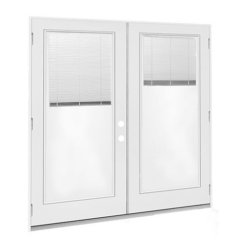 6 ft. French Door LH Outswing wi
