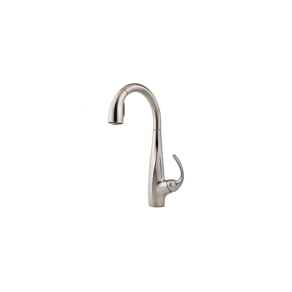 Pfister 950-189S Avanti Pullout Spray Head in Stainless Steel