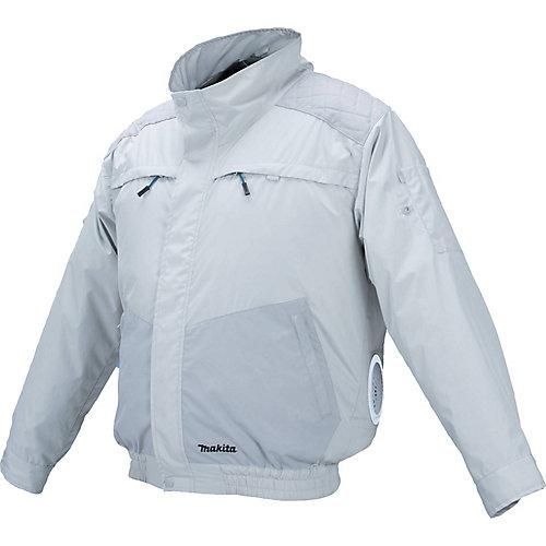 12-18V LXT CXT Fan Jacket L, Outdoor work, Polyester