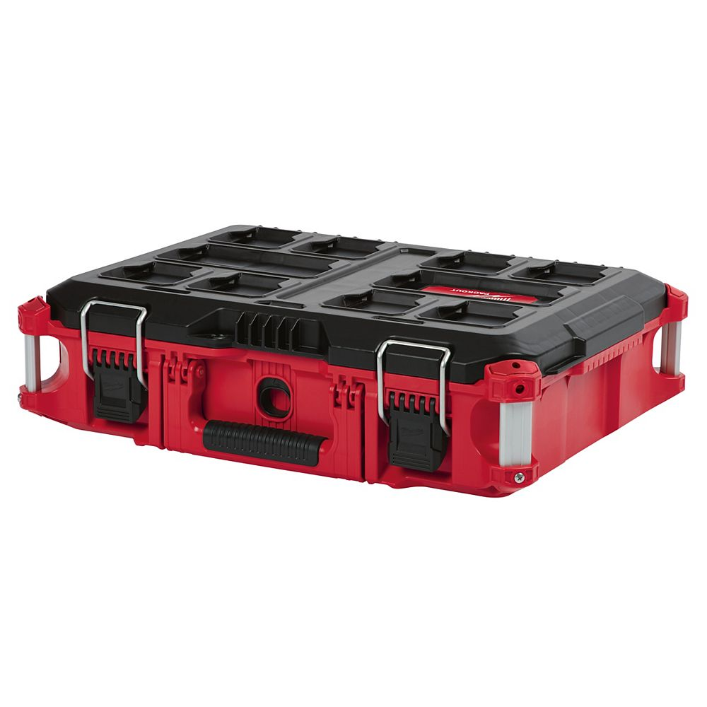 Milwaukee Tool PACKOUT 22-inch Tool Box 48-22-8424