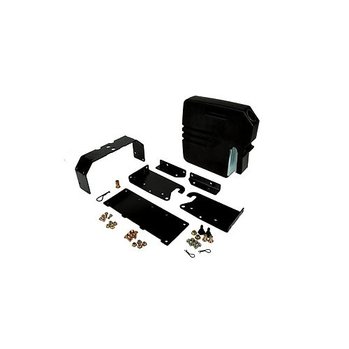 Lawn Tractor Weight Kit