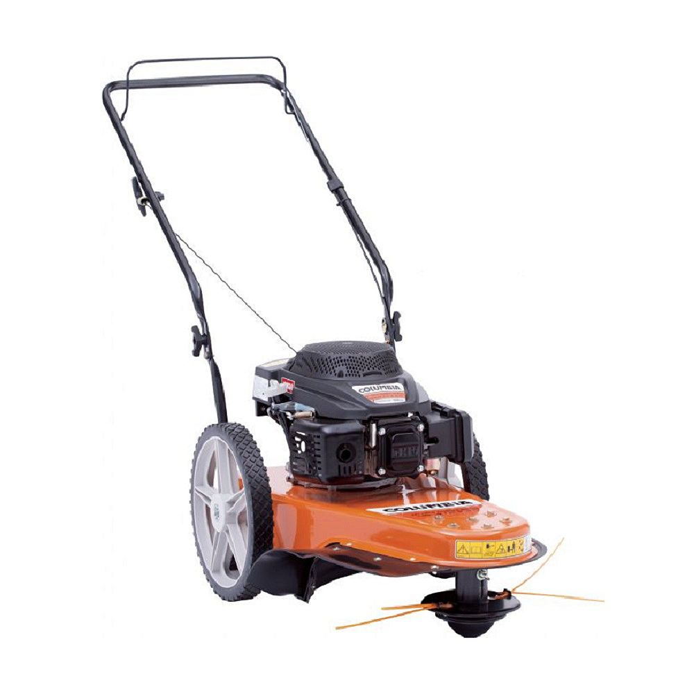 Columbia CST 100 Wheeled String Trimmer - 159cc OHV