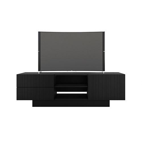 Galleri 60-inch TV Stand in Black