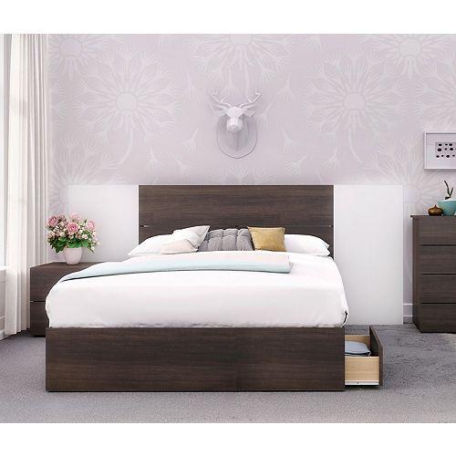 Bedroom Sets Bedroom Furniture Mattresses The Home Depot Canada