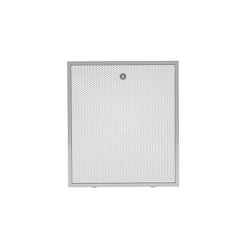 Aluminum micro mesh replacement filters for Broan and Nutone 24 inch range hood