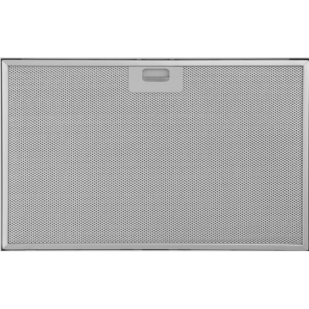 Broan-NuTone Filtre de remplacement en aluminium pour hotte de cheminée RM50000