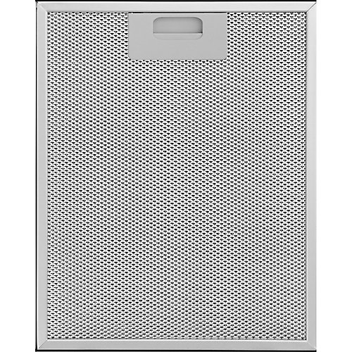 Aluminum replacement filter for  RM52000 chimney range hood