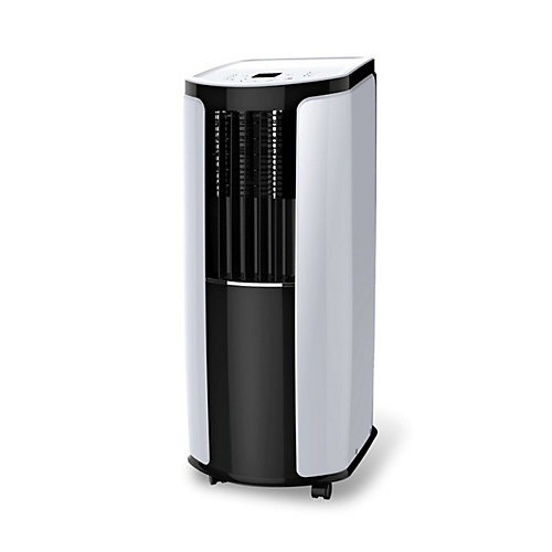 14000 BTU Portable Air Conditioner with Heater + WiFi Control