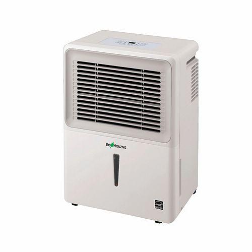 Ecohouzng Déshumidificateur ECH1030, 14 L