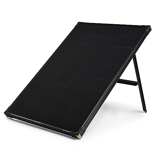 Boulder 100 panneau solaire