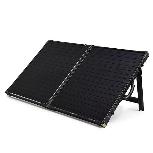 Boulder 100 Solar Panel Briefcase