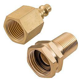 Sprinkler System Winterization Kit
