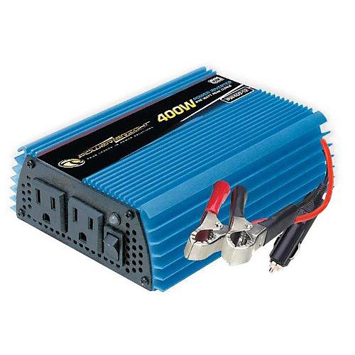400 Watt 12V CC à 120V CA Onduleur