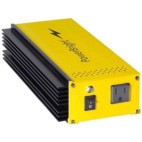 300 Watt 24V CC à 120V CA Onduleur à onde sinusoïdale pure