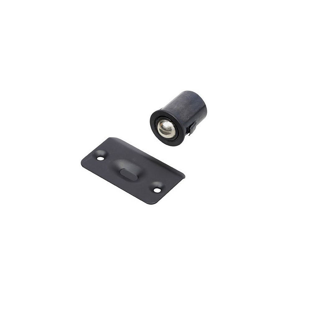 Onward Adjustable Drive-in Ball Catch, Black