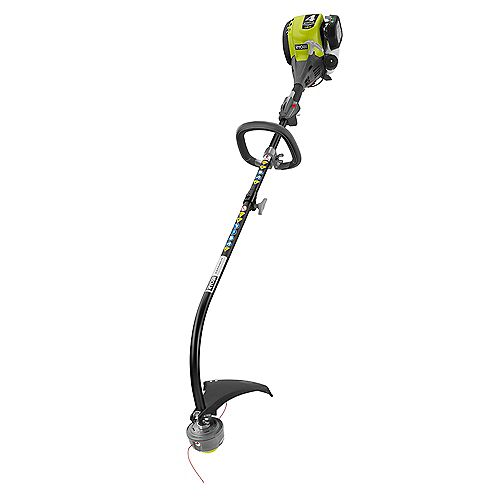 4-Cycle 30cc Attachment Capable Curved Shaft Gas Trimmer