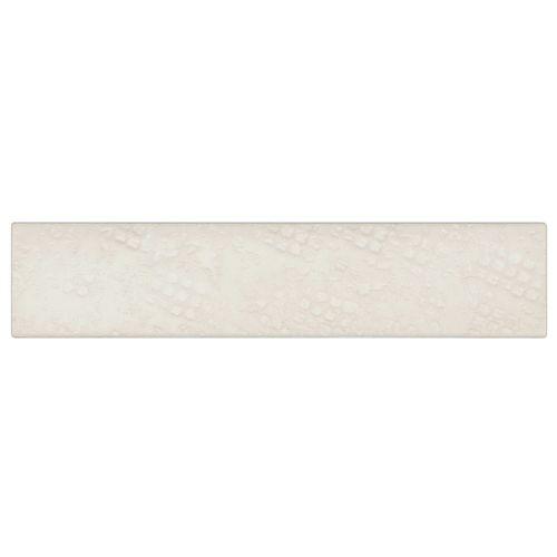 Merola Tile Tira Mattone Valge 2-inch x 9-1/2-inch Porcelain Wall Tile (1.52 sq. ft. / case)