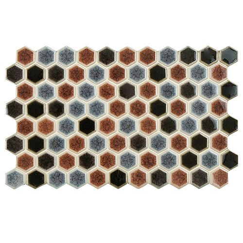 Casella Bruno 5.5-inch x 9-inch Porcelain Floor and Wall Tile (7.39 sq. ft. / case)