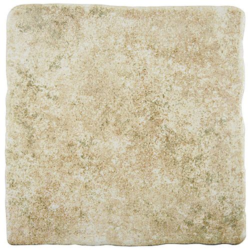 Merola Tile Costa Arena 7-3/4-inch x 7-3/4-inch Ceramic Floor and Wall Tile (11.11 sq. ft. / case)