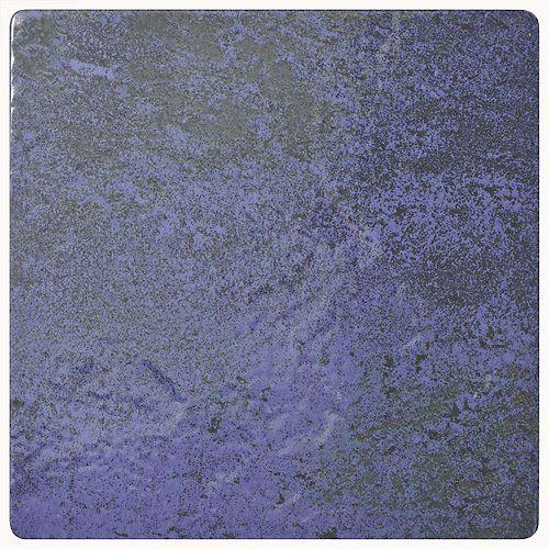 Ocean Blue Laguna 6-inch x 6-inch Porcelain Floor and Wall Tile (7.98 sq. ft. / case)