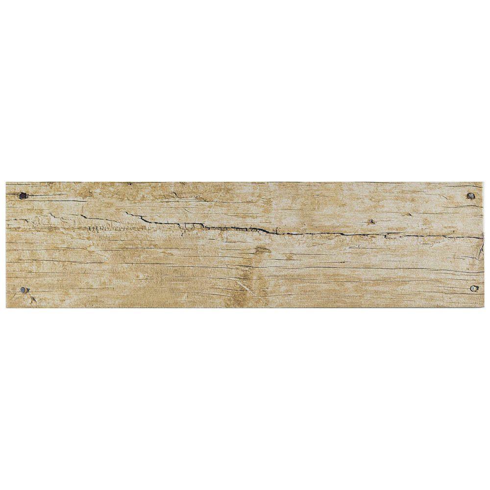 Merola Tile Cottage Beige 5 7 8 Inch X