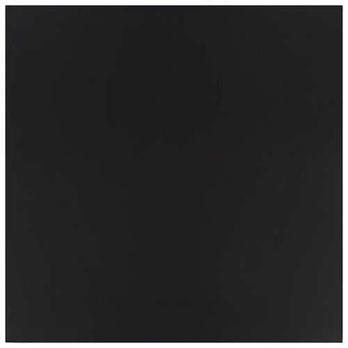 Klavier Matte Black 17-7/8-inch x 17-7/8-inch Porcelain Floor and Wall Tile (11.33 sq. ft. / case)