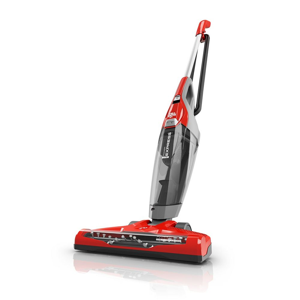 Dirt Devil Power ExpressLite 3-in-1 Corded Stick Vacuum