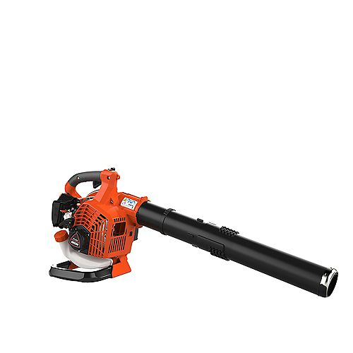 X Series 25.4 cc Gas 2-Stroke Cycle Handheld Leaf Blower