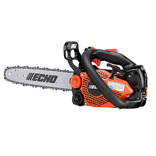 X Series 25.0 cc Gas 2-Stroke Cycle Chainsaw