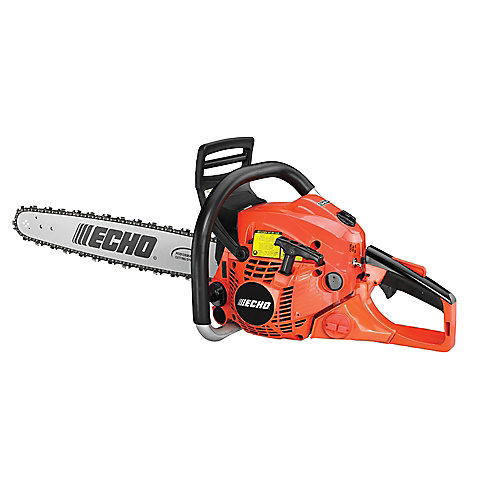 X Series 20-inch 50.2 cc Gas 2-Stroke Cycle Chainsaw