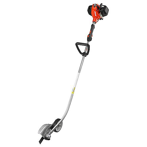 25.4 cc X Series Gas 2-Stroke Cycle Edger