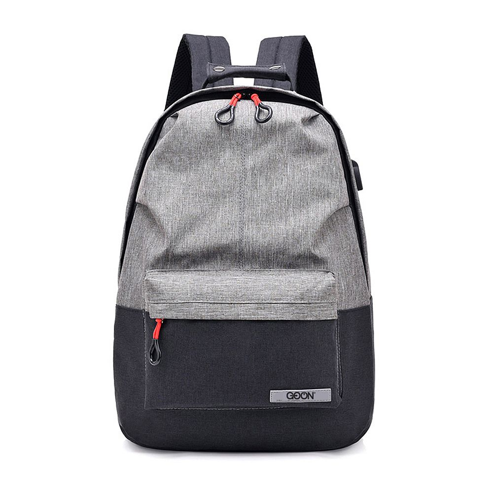 GO ON Smart Back Pack Bicolour
