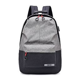 Smart Back Pack Bicolour