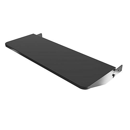 Tablette avant pliante- XL
