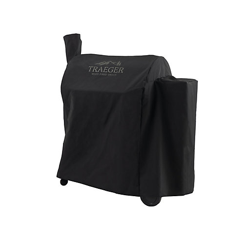 Pro-780 Full Length All-Weather BBQ Grill Cover