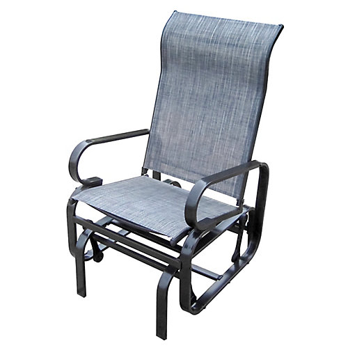 Textilene Glider Chair