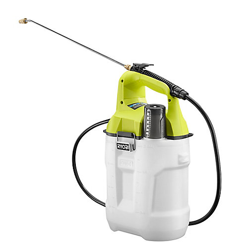 18V ONE+ Lithium-Ion Cordless 2 Gal. Chemical Sprayer (Tool Only)