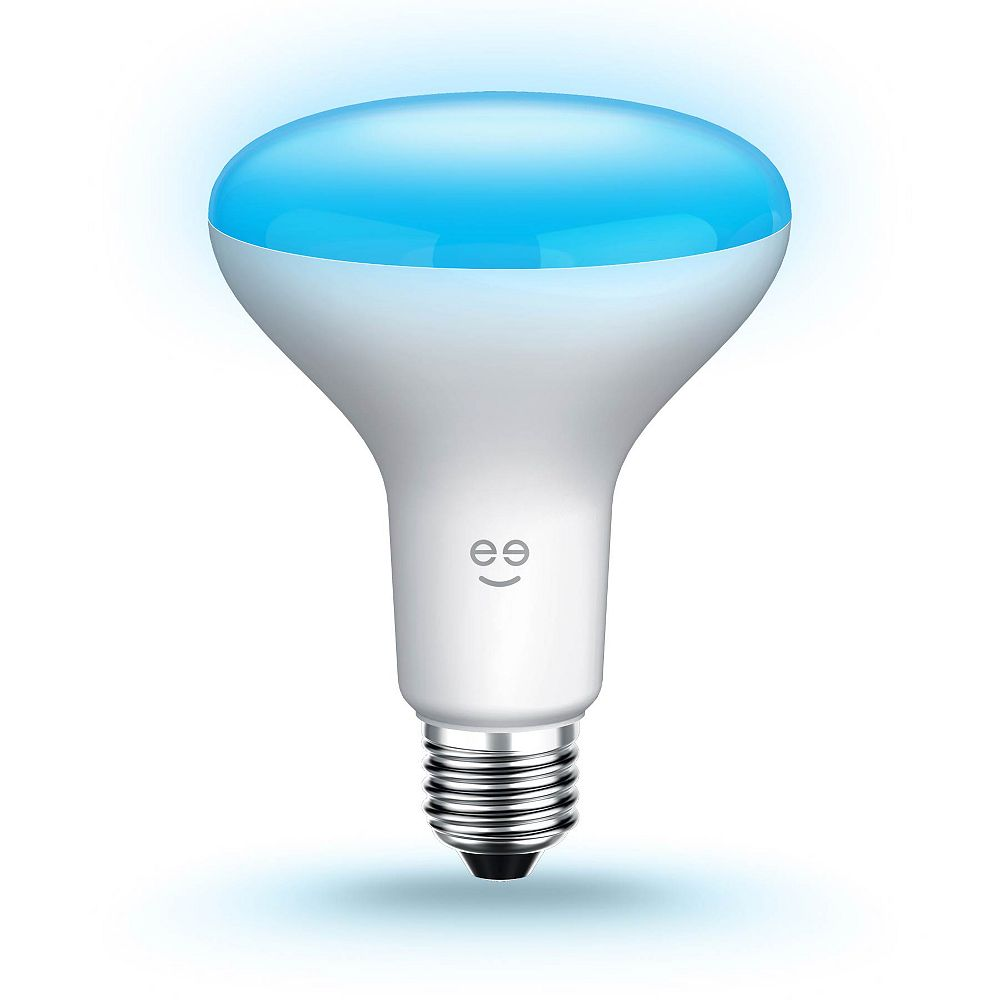 Geeni PRISMA Drop Colour + White LED Smart Wi-Fi  Light Bulb