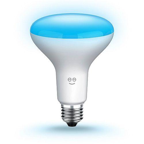 PRISMA Drop Colour + White LED Smart Wi-Fi  Light Bulb